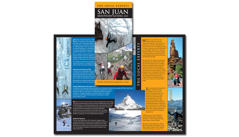 SJMG brochure