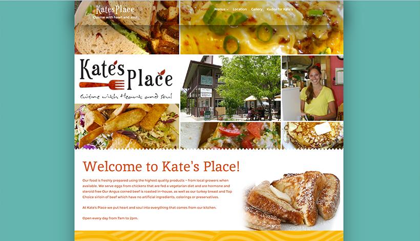 Kates Place